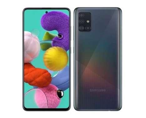 Samsung Galaxy A51 Smartphone [8 GB/ 128 GB]