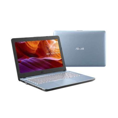 harga Asus X441BA-GA444T Laptop [AMD A4 9125/ 4GB/ 1TB/ W10/ 14 HD] Blibli.com