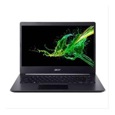 harga Acer Aspire A514-52KG-31UF Laptop - Black [Core i3-8130U/ Up to 3.4GHz/ 4GB DDR4/ HD 1TB/ 14 Inch/ MX130 2GB/ W10] Blibli.com