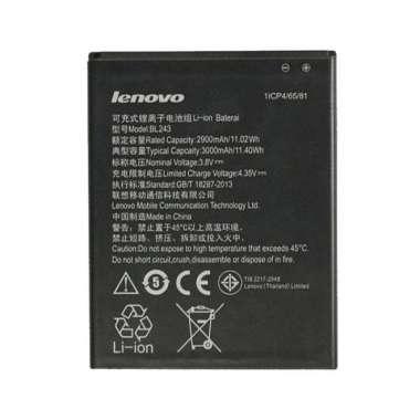 harga Lenovo BL243 Baterai Handphone [Original] Blibli.com