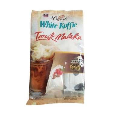 Luwak White Cofee Kopi Tarik Malaka [30 g/ 15 Sachet]