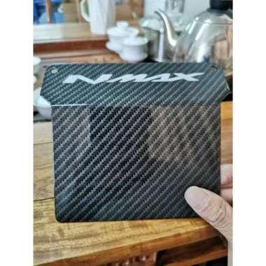 harga OEM Mud Flap Karet Pelindung Mesin Aksesoris Motor for Yamaha Nmax Blibli.com