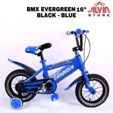 harga SEPEDA ANAK BMX EVERGREEN 16