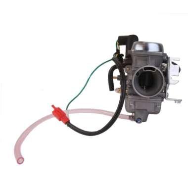 harga Carburetor Gy6 250cc Carb 30mm Moped For Motorcycle Go Kart KinRoad Roketa Blibli.com