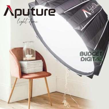 harga Aputure Bowens Mount Softbox Aputure Light Dome II Blibli.com