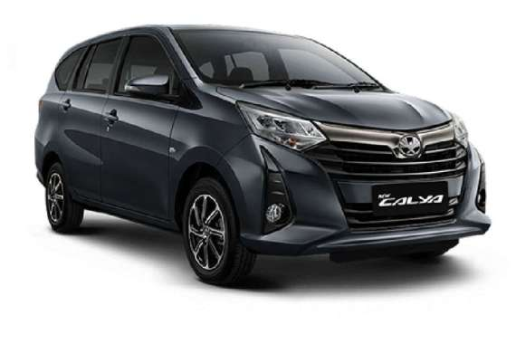 Toyota Calya G 1.2 Mobil