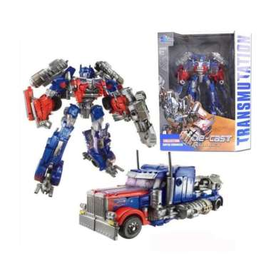 Sinopsis Transformers: Age of Extinction, Optimus Prime Terus Diincar