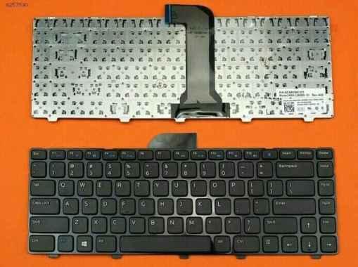 harga Keyboard Laptop Dell Inspiron 14 3421 14R 5421 Vostro 2421 Series ORIGINAL Multicolor Blibli.com