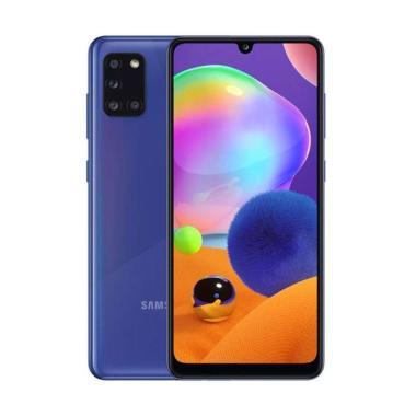 Samsung Galaxy A31 Smartphone (8GB/128GB) BLUE