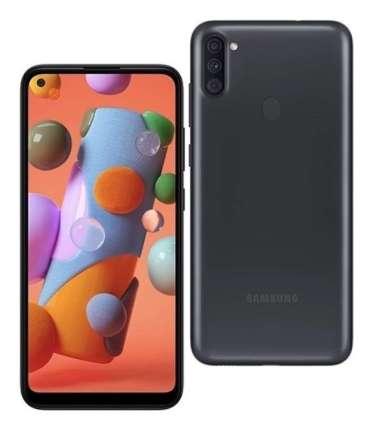 Samsung Galaxy A11 Smartphone [32 GB / 3 GB]