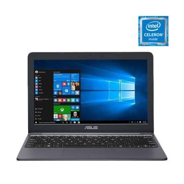 ASUS E203MAH-FD411T Notebook - Grey [N4000/4GB/500GB/Intel HD Graphics/11.6