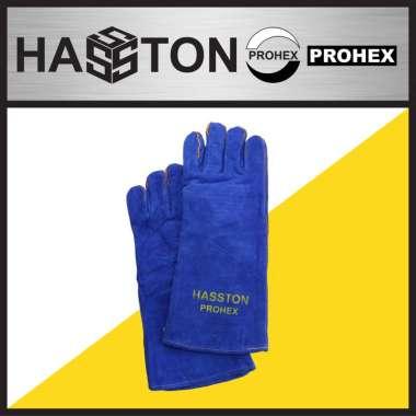 harga HASSTON PROHEX Sarung Tangan 14