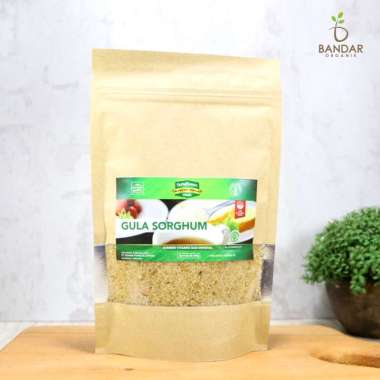 harga Gula Sorgum 250 Gram / Sorghum Sugar - Sorghum Foods Blibli.com