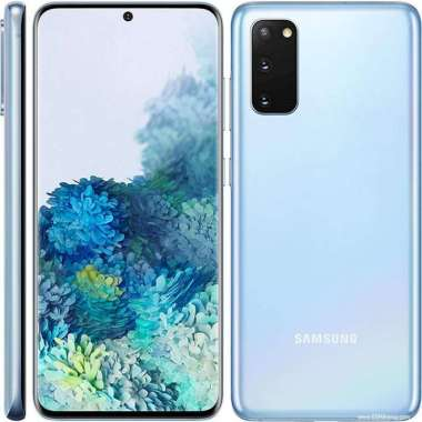 harga Samsung Galaxy S20 FE Smartphone [128GB/ 8GB] blue navy Blibli.com
