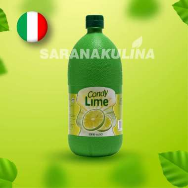 harga Condy Lime Dressing 500ml Blibli.com