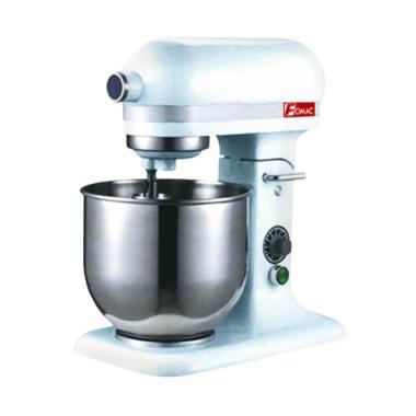 Fomac DMX-B8 Standing Mixer - Silver