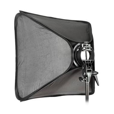 Godox S-Type Bracket with Softbox 60 x 60 cm