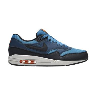 Nike Air Max 1 Essential Sepatu Olahraga - Biru