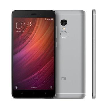 Xiaomi Redmi Note 4 Smartphone - Grey [64GB/ 3GB]