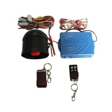 RAITON Alarm Mobil Tipe W-08