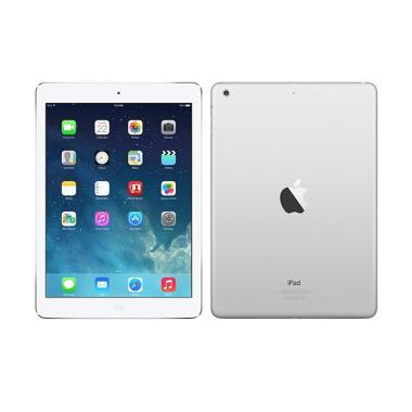 Apple iPad Mini 4 16GB Tablet - Silver [Wifi Only]
