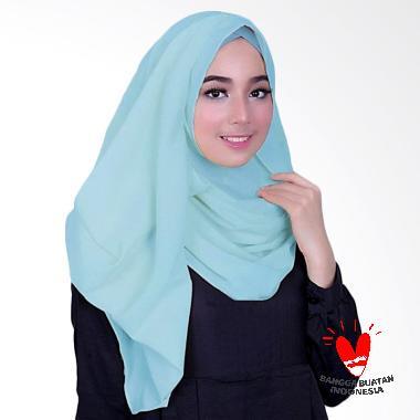 Milyarda Hijab Fusia Kerudung Instant - Tosca