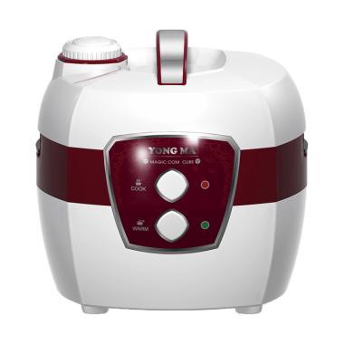 Yong Ma MC-3600 Rice Cooker - Merah [2 L]