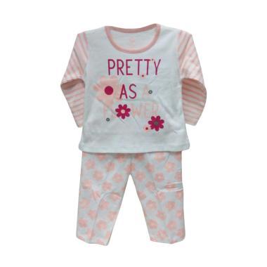 Gracie Pretty M Baju Tidur Bayi Perempuan