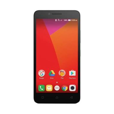 Lenovo A6600 Plus Smartphone - Black [16GB/RAM 2GB]