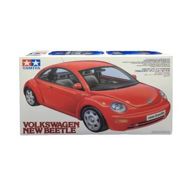 Tamiya Volkswagen New Beetle Model Kit