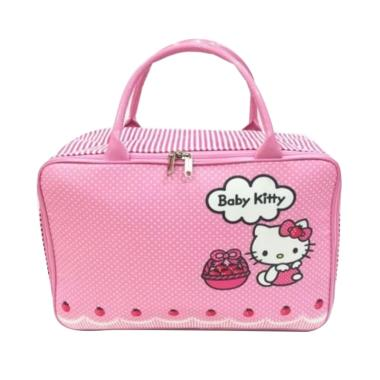 Bravery Kanvas Hello Kitty Travel Bag