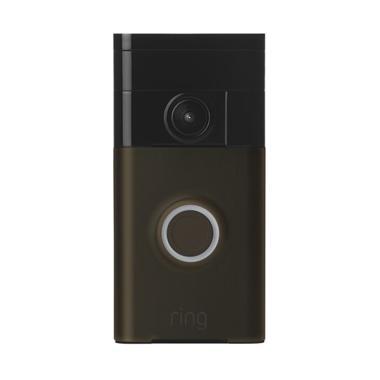 Ring Video Doorbell - Venetian Bronze