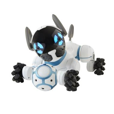 [PRE ORDER] Wowwee CHiP Smart Toys Anjing Robot