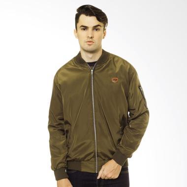 Brain Clothing Bomber Rogue Jacket