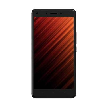 Infinix Zero 4 X555 Smartphone - Grey [32 GB/ 3 GB]