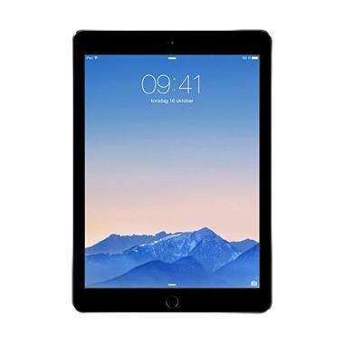 Jual Apple iPad Air 32 GB Tablet - Space Gray [Wi-Fi Only] Harga Rp 5499000. Beli Sekarang dan Dapatkan Diskonnya.