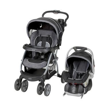 Babytrend Encore Lite Travel System
