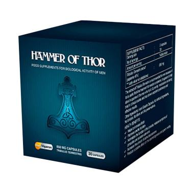New Hammer of Thor Original 500 MG  ... at | Obat Kuat Tahan Lama