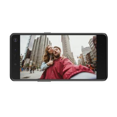 Infinix S2 Pro X522 Smartphone - Blue [32GB/3GB/4G]