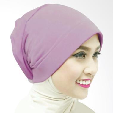 Milyarda Naura Hijab Ciput - Lavender