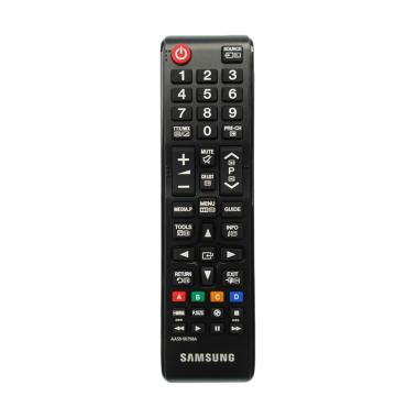 Samsung Original Remote for LCD or LED TV AA59-00798A