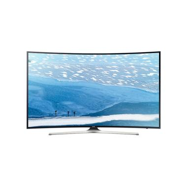 Samsung UA40KU6300KPXD LED Smart TV [40 Inch]