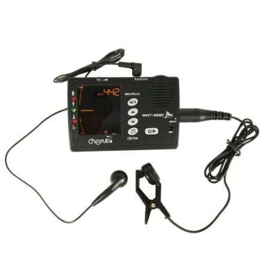 harga 3 in 1 Metronome, Tuner, dan Tone Generator Cherub WMT-555C (+Bonus) Blibli.com