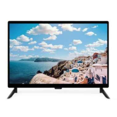 harga TV LED ANALOG HD LED TV Murah Televisi Murah TV Monitor Garansi SNI 1 Tahun 22 Blibli.com