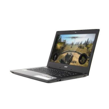 Acer Aspire E5-475G-55BD GR Notebook | I5-7200U/ 4GB/ Windows 10]