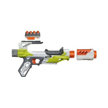Nerf Doomlands 30 Pcs Deco Darts B3190 Share Harga Terbaik Source · Hasbro Nerf Modulus IonFire Blaster US Spec w 4 Darts Mainan Anak