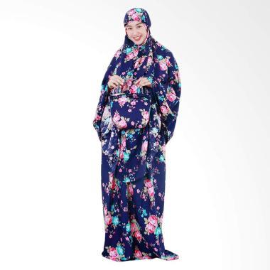 Mukena Yumna Bali Razita Mukena - Dongker