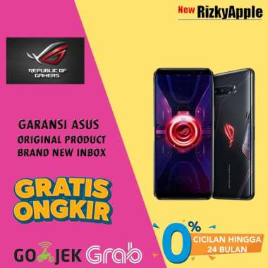Asus ROG Phone 3 SnapDragon 865 Plus 12/128GB
