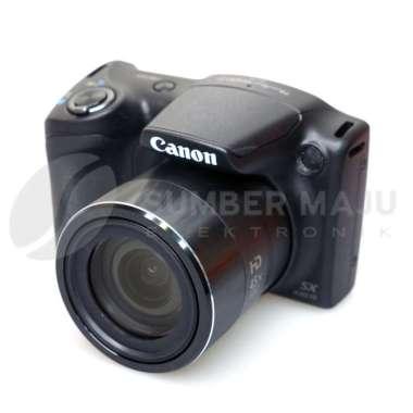 harga Diskon Canon Powershot Sx430 Is Kamera Digital Prosumer Original Blibli.com