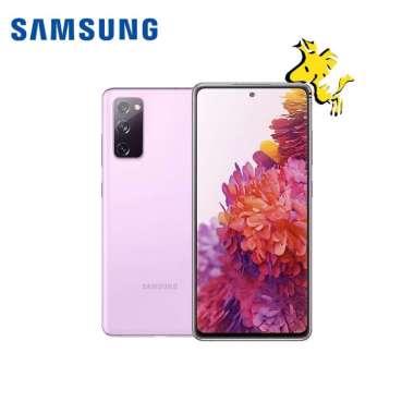 harga Samsung Galaxy S20 FE - G780 - 8/256GB - GARANSI RESMI SEIN Cloud Lavender Blibli.com